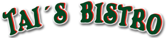 Logo Tais Bistro Hann. Münden